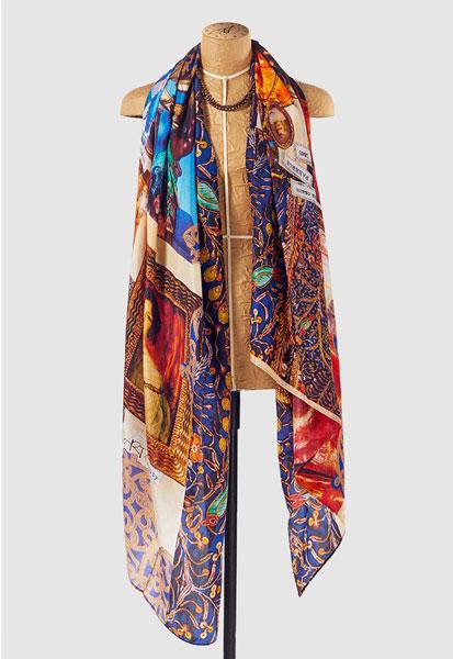 opera-scarf