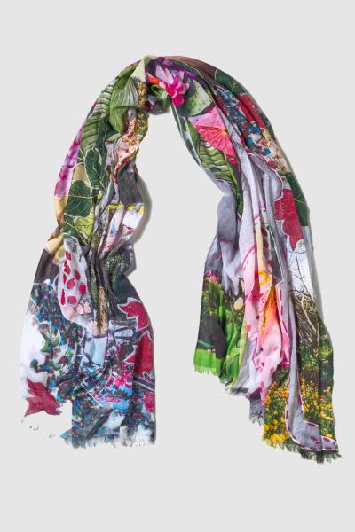 cotton-scarf-pareo-botanical-garden-artofblends